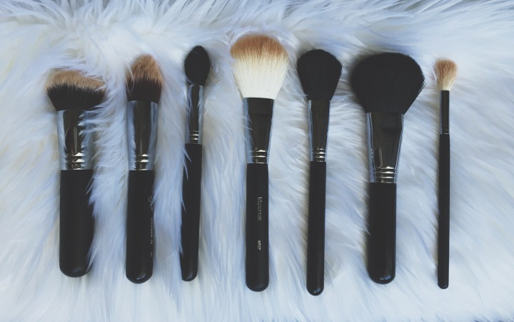 Makeup Brushes I Can't LiveWithout
